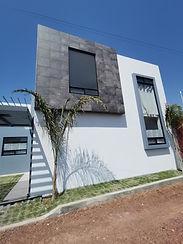 Casa Morillotla