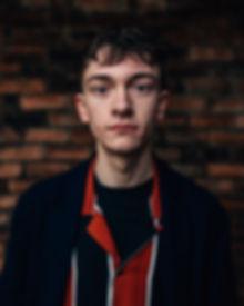 Dylan Blore - Glasgow