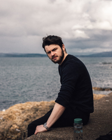 Curtis Randle - Mallaig