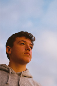 Conor on film