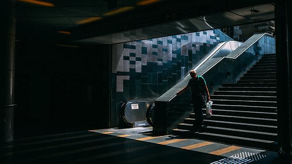 Underground Isolation