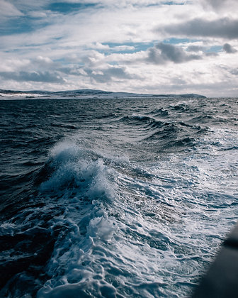 Orkney Waters