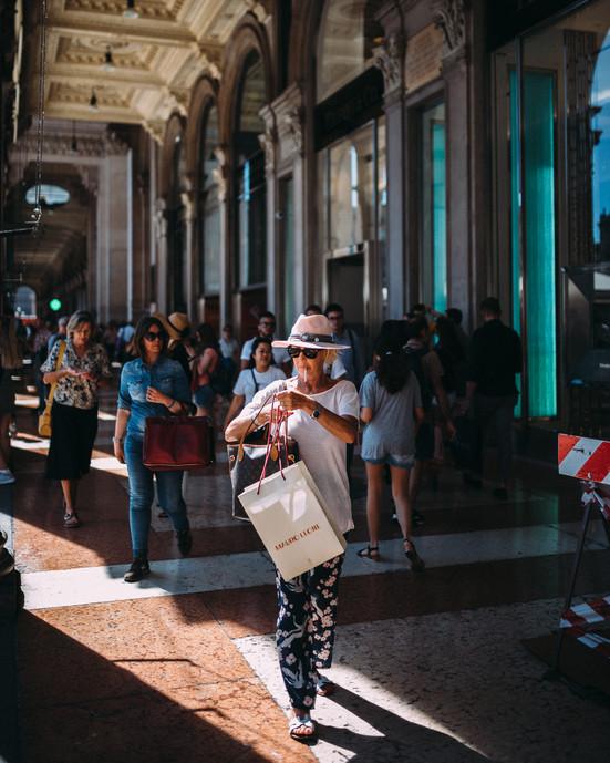Milan stereotype 101