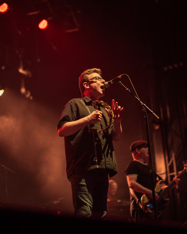 Proclaimers - Edinburgh Castle-29.jpg