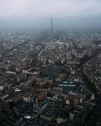 A Dismal Paris