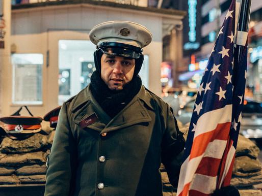 Checkpoint Charlie, 3€ per photo