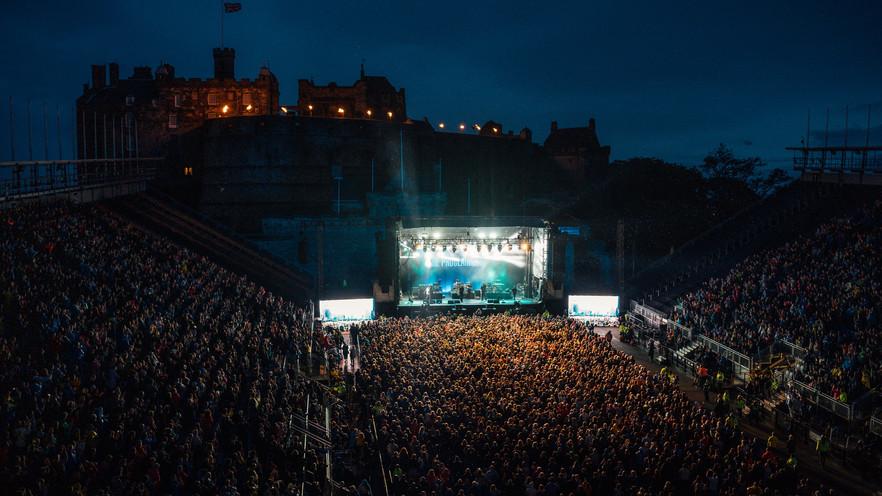 Proclaimers - Edinburgh Castle-37.jpg