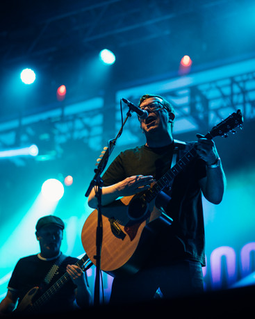 Proclaimers - Edinburgh Castle-24.jpg