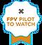 FPV PIlot to watch Award Airvuz.png
