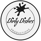 DDP | Dirty Dishes Productions FPV Logo