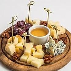 Ассорти сырное