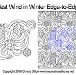 West Wind Winter