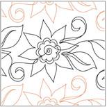 Aquilegias Flower