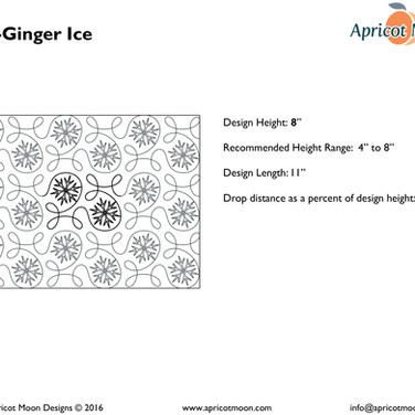 AM-Ginger Ice