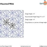 AM-Haunted Web