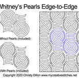 Whitney's Pearls