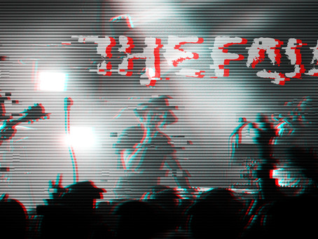 The Faint is Flawless at the Waiting Room