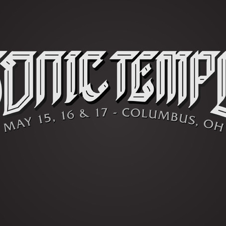 Why Sonic Temple Festival Tickets are the Ultimate Christmas Gift *Update*