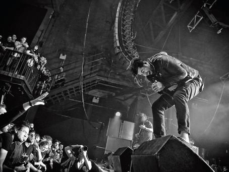 Deftones Tease New Album