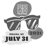 Maha Music Festival, Omaha, Concert, Music