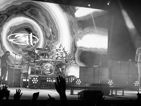 After 29 Years, 311 is Still Rolling Strong