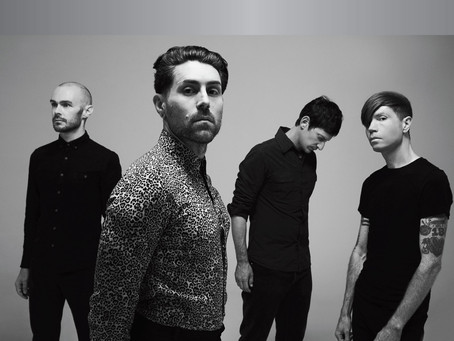 Rise Against Announces Tour with AFI and Anti-Flag