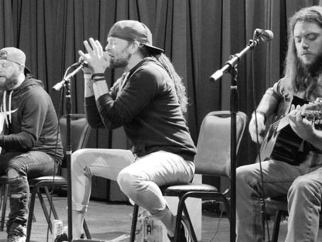 Omaha Rocks Unplugged 3
