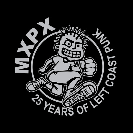 Coming Soon: New MXPX Album!