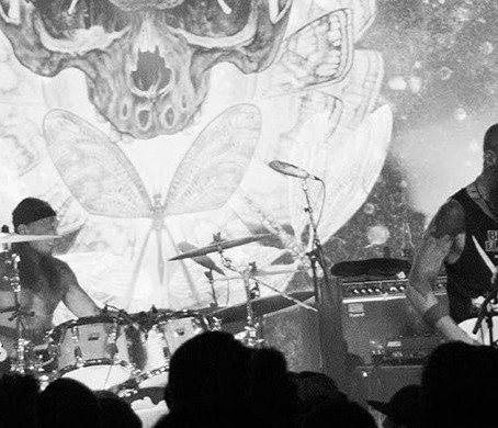 Baroness Slays at the Waiting Room