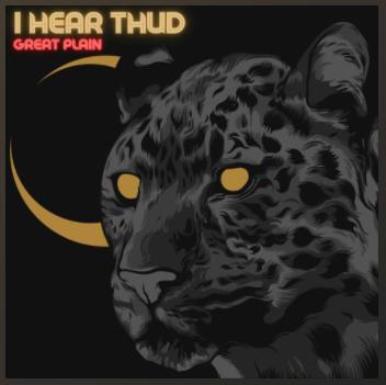 I Hear Thud Drops new E.P.!