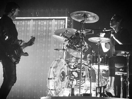 Third Eye Blind on the Screamer Tour