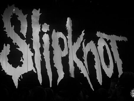 Slipknot Proves Rock's Not Dead