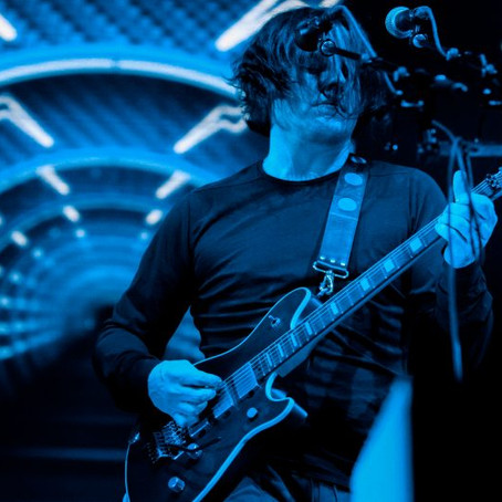 Jack White Casts a Spell on Baxter Arena