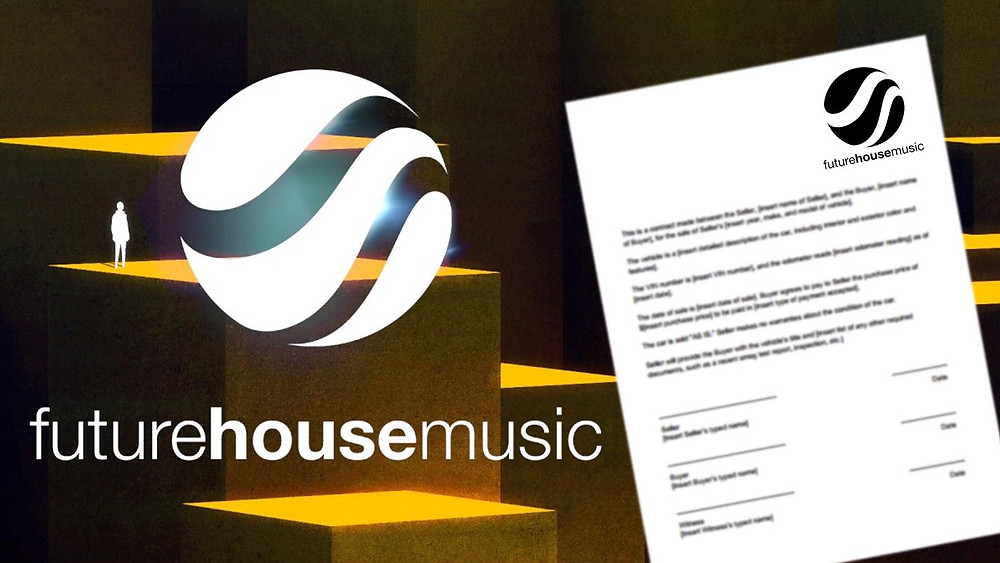 How to Get Signed by Future House Music