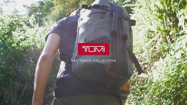 TUMI: TAHOE COLLECTION