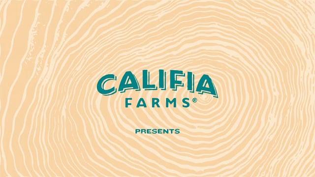 Califia Farms Mushroom Products