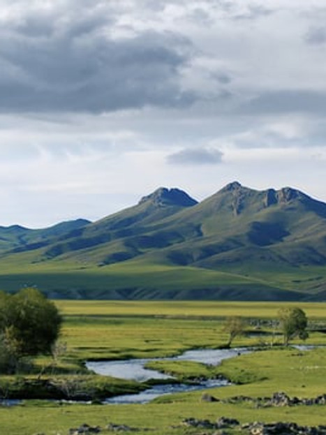 WAVES FOR WATER: MONGOLIA PROJECT