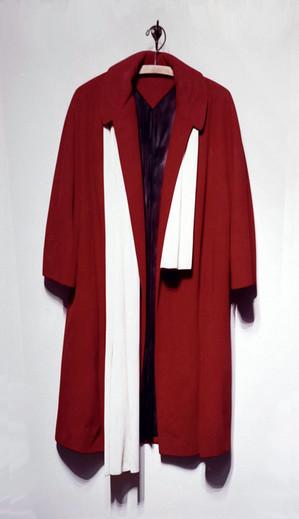 """""""Paula's Coat"""""""