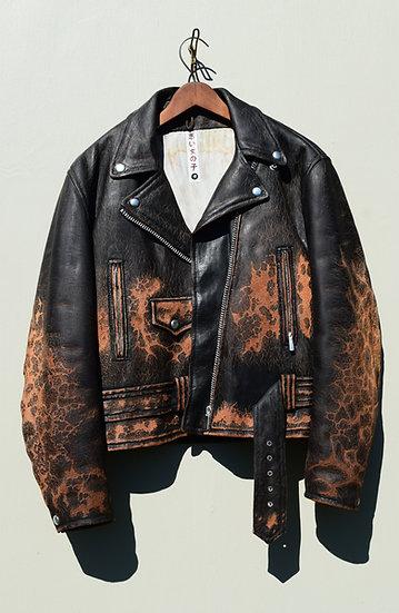 """""""Bad Girl"""" Jacket"""