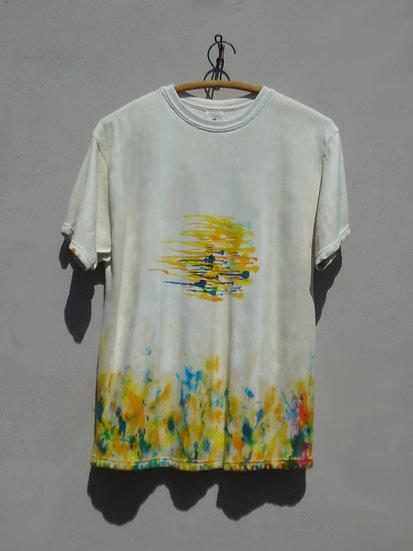 """""""Plain"""" T-shirt"""