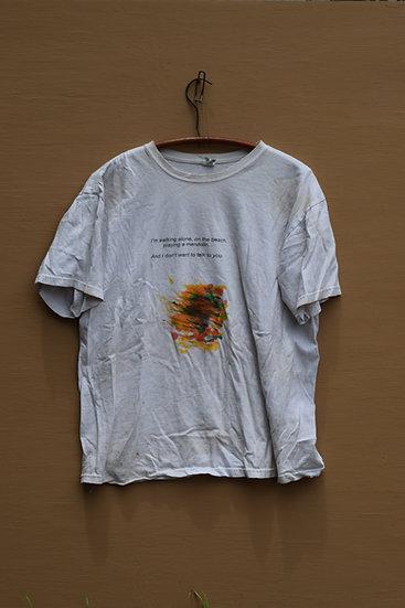 Used T-shirt #12