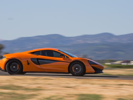 Exotic Car Racing Group Events - Arizona MotorSports Park Raceway