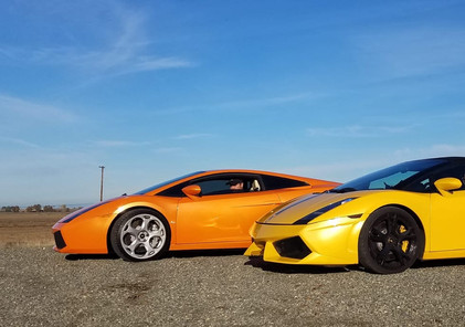 Rent Exotic Cars Events & Weddings