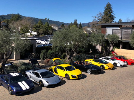 The Leader in Exotic Car Rentals and Corporate Events - Drive Exotic Cars