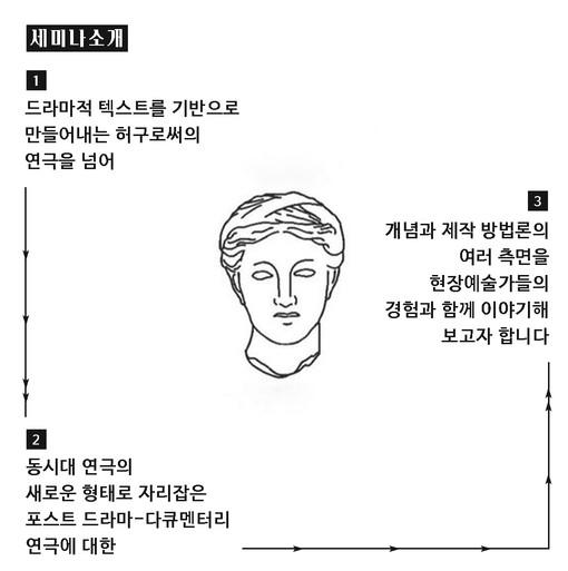 을지아트쌀롱_포스트 드라마 & 다큐멘터리_1_소개