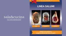 Novità Linea Salumi