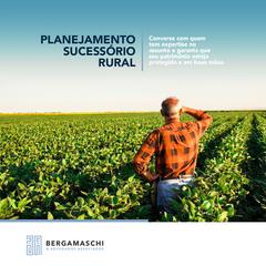 Planejamento Sucessório Rural
