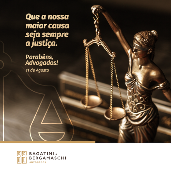 11/08 - Dia do Advogado
