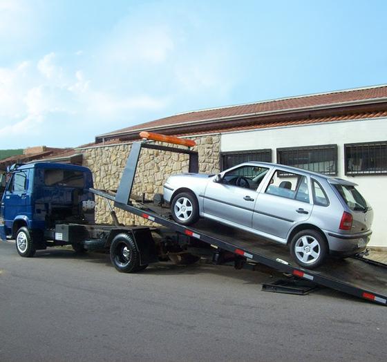 Cliente recupera veículo mesmo após falência de seguradora