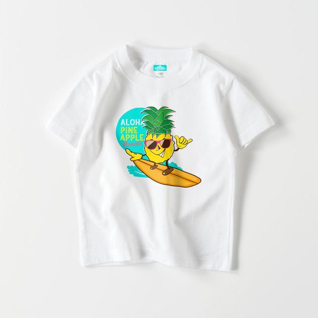 Tシャツ制作